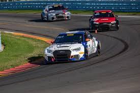 Audi RS3 TCR DSG SRO Championship Winning Car! - $95,000  for Sale $95,000