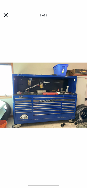 Mac Toolbox  for Sale $4,500