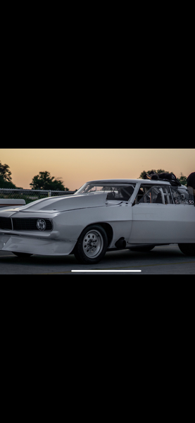 69 Firebird / Camaro  for Sale $22,000