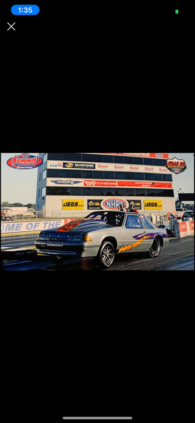 Round Tube Mustang  for Sale $26,000