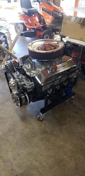 SBC 406  for Sale $5,000