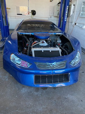 JR/PRO LATE MODEL