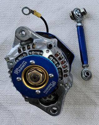 PRODUCT ENGINEER ALTERNATOR 16V