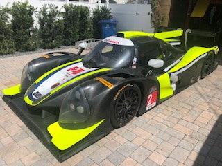 Ligier LMP3  for Sale $214,500