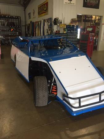 2017 Harris Modified  for Sale $13,500