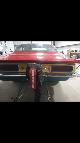 1967 Chevrolet Camaro  for Sale $28,000