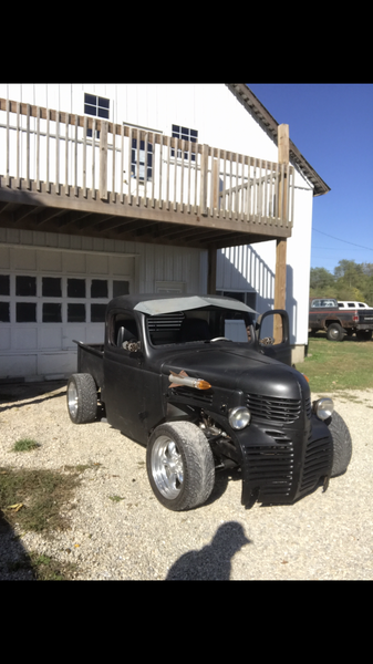 1941 Dodge WC  for Sale $10,000