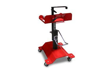 TRAC TIRE ROTATION ASSISTANCE CART  for Sale $800