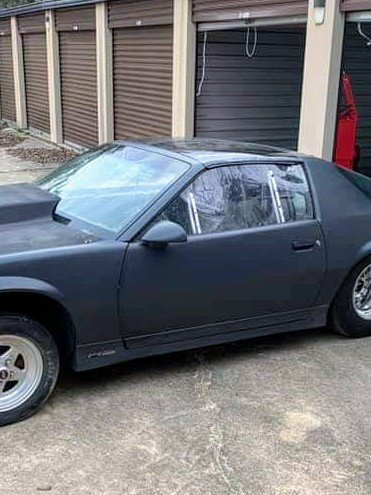 1986 Chevy Camaro  for Sale $5,000