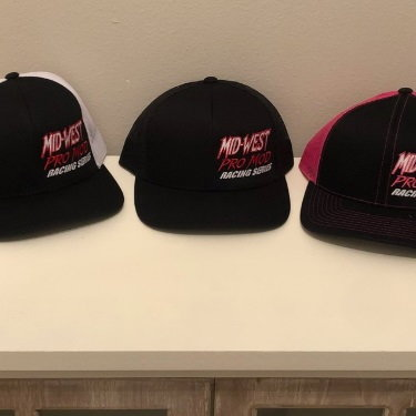 MWPMS Trucker Hats  for Sale $15