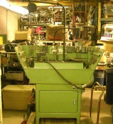 Sunnen HS 30 Guide & Seat Machine  for Sale $4,500