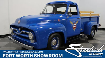 1955 Ford F-250