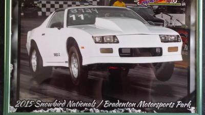 1986 Chevrolet IROC-Z Z28