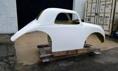 1948 Fiat 500  for Sale $1,200
