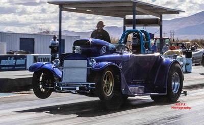 27 Roadster S/G...S/P