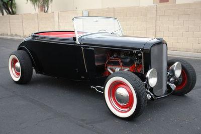 1934 Chevrolet Roadster