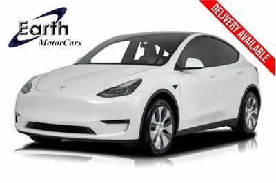 2020 Tesla Y