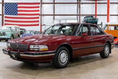 1992 Buick LeSabre