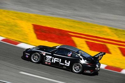 2019 Porsche GT3 Cup