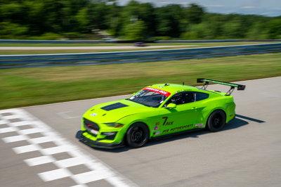 2018 PP2 RACE CAR