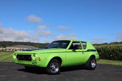 1976 AMC Gremlin