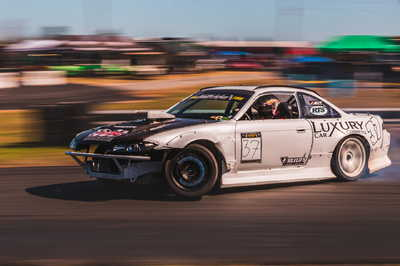 Competition Ready Drift Car