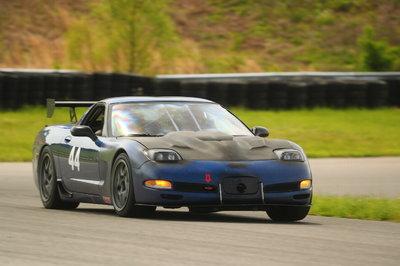 Track ready 2002 C5 Z06 Corvette and trailer- SALE PENDING