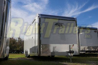 2021 8.5 x 24 ATC Trailer