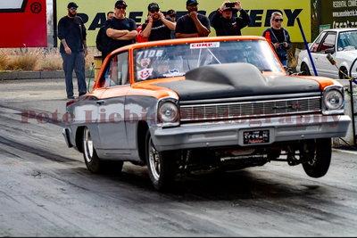 66 Chevy ll Nova SS roller