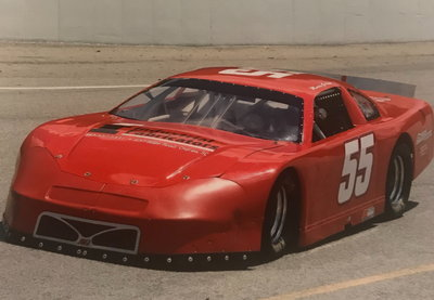 JWR Late Model Stock /Limited Roller