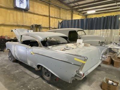 Borneman Restorations and Customs, Inc