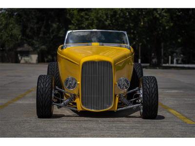 1932 ford roadster sema car high end