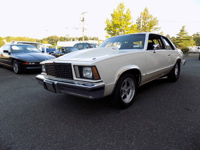 1978 Pro Street Malibu - Long Term Collector Owned Since New