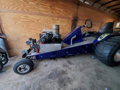 Mini Rod Puller