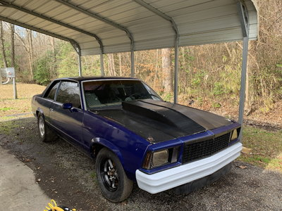 G-Body for sale