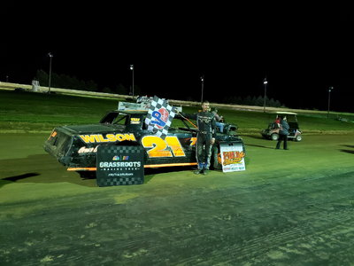 Sept 19 Fall Classic Feature Winner Freedom Motorsports Park