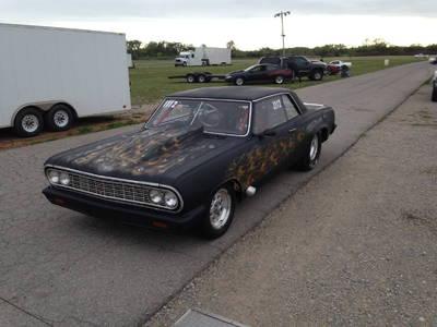 64 Chevelle
