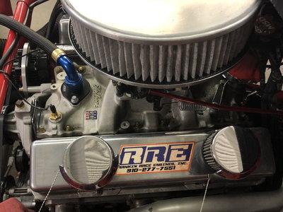 Rankin Racing Engines's Built