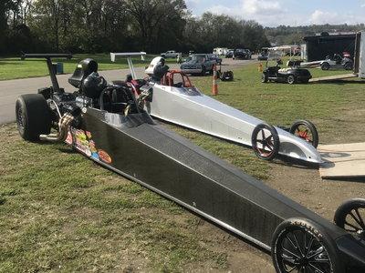 2015 Carbon Racecraft