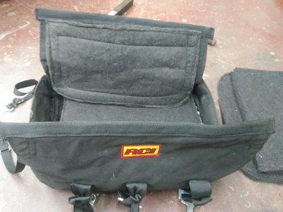 RCI Sportsman Diaper SFI Spec 7.2 ($201 new)