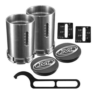 Adjustable Strut Cups