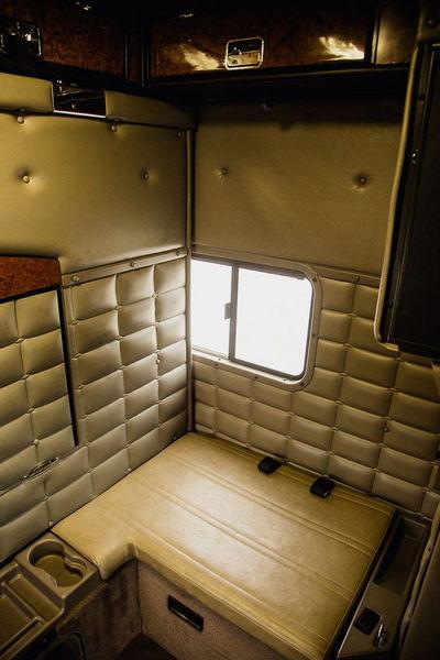 2005 PETERBILT C13 CAT CUSTOM HAULER RV  for Sale $105,000