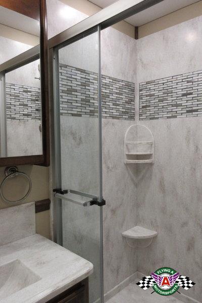 2020 Renegade 2 Bath Bunk House Motorhome K01-3154