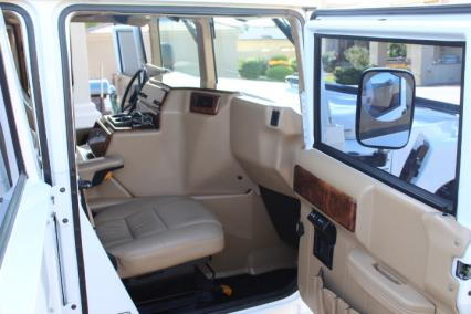 1996 hummer h1 2 owner loaded extrassell trade  for Sale $54,000