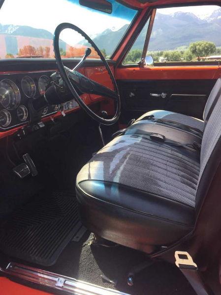 1972 CHEVROLET K20  for Sale $27,500