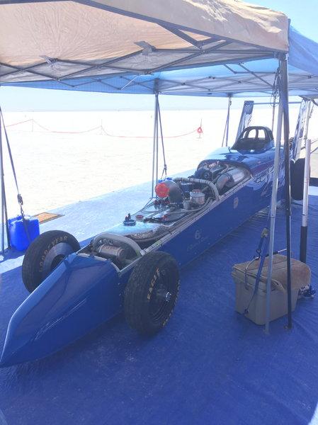 2 Richards Racing