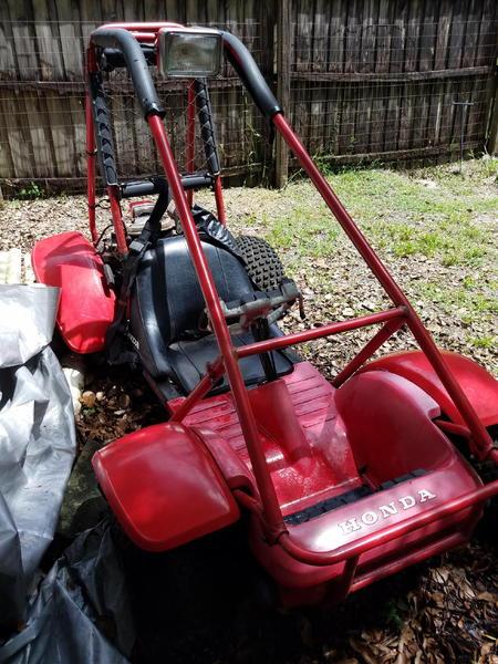 83 Honda Odyssey 250cc  for Sale $800