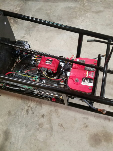2019 NEW 245 Inch JBE 4 Link Dragster   for Sale $43,500