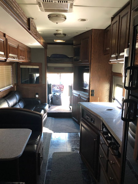 Toterhome & Trailer Renegade   for Sale $195,000
