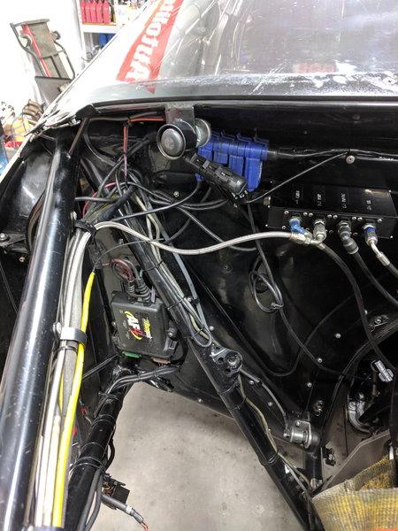 2009 GXP Pro Stock Built by RJ Race Cars  for Sale $60,000